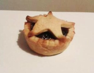 Becky Mince Pies