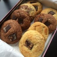 Giant Ben's Cookies