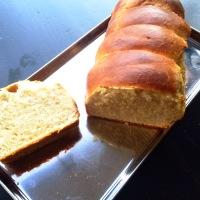Brown Sugar Milk Bread