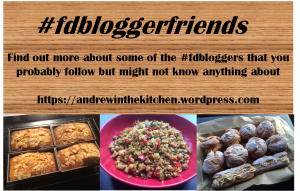 #fdbloggerfriends