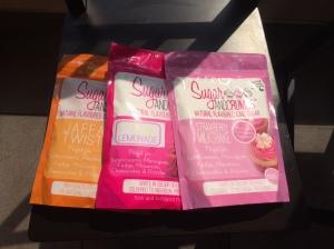 Sugar and Crumbs Icing Sugar