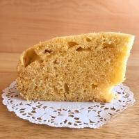 Malaysian Steamed Sponge Cake (馬拉糕)